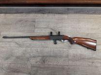 Anschütz model 520/61 kaliber .22 Lr.