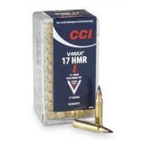 CCI 17HMR 17gr V-max