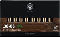 RWS 30-06 10,7G HIT