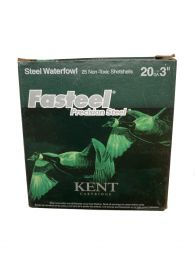 Kent faststeel magnum 20/76 24 gram