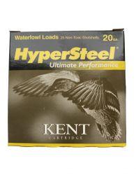 Kent Hypersteel 20/70 24 gram