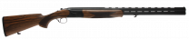 Huglu 103DE Black jaktia 71 cm løb