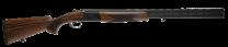 Huglu 103DE Black jaktia 76 cm løb