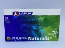 Lapua Naturalis 30.06 11,0 g