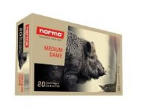 Norma 30-06 Oryx 231GR/15.0G 20STK