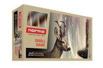 Norma 222 Rem. Blyspids 62GR/4.0G 20STK