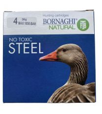 Bornaghi Steel 36 grams