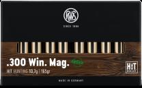 RWS 300 Win Mag 10,7G HIT