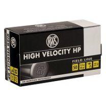 RWS 22LR High Velocity HP