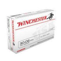 Winchester 30.06 FMJ 9,6 gr