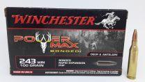 Winchester 243 win power max