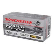 Winchester 22 LR Super Speed